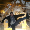 Александр, 46, г.Черский