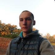 Богдан Петров 23 Донецк