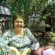 Лариса 57 Сорочинск
