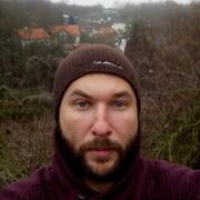 Дмитрий 40 Prague-Vinohrady