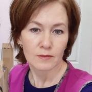 Ольга 44 года (Козерог) хочет познакомиться в Покровске