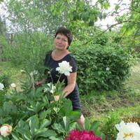 светлана, 58 лет, Весы, Красноуральск
