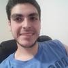 Yan Meirovich, 22, г.Тель-Авив