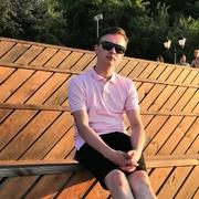 Дмитрий 24 Чебоксары