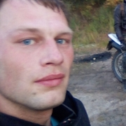 Сергей 32 Сосногорск