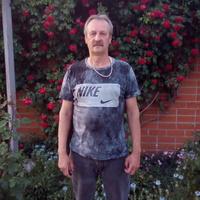 Сергей, 59 лет, Близнецы, Краснодар