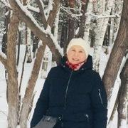 Ольга 61 Лесной