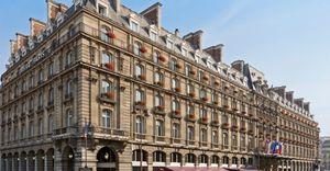 Учимся выбирать отель в Париже