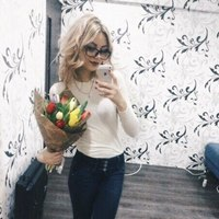 Ариночка, 23 года, Дева, Тобольск