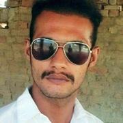 Gul Bahar 25 лет (Козерог) Исламабад