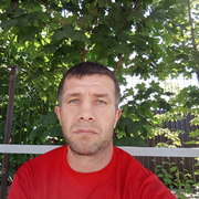Сергей 38 Родники