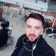 Альберт 30 лет (Козерог) хочет познакомиться в Нижнем Тагиле
