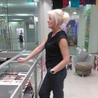 Натали, 51 год, Скорпион, Санкт-Петербург