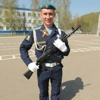 Антон Крамаренко, 30 лет, Стрелец, Новосибирск