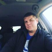Виталий Гордеев 34 Месягутово