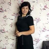 Гульнара, 44 года, Стрелец, Набережные Челны