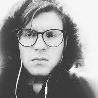 Андрей, 24 года, Скорпион, Новосибирск