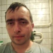 Сергій Турок 34 Львов
