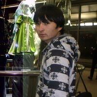 просто эргаш, 34 года, Лев, Москва