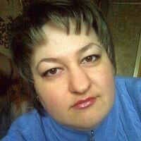Ольга, 45 лет, Козерог, Тольятти