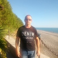 Дмитрий Кефалиди, 51 год, Козерог, Краснодар