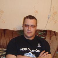 Серега, 42 года, Рыбы, Санкт-Петербург