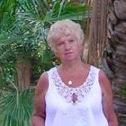 Ольга Константиновна 65 лет (Лев) Карпинск