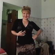 Светлана 36 Мариинск