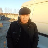 Александр, 67 лет, Лев, Стрежевой