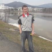 Алексей 28 лет (Близнецы) Абакан