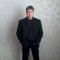 Сергей, 58 лет, Близнецы, Барнаул
