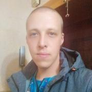 Дмитрий 26 Краснодон