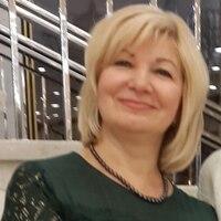 Дорогова Елена, 58 лет, Весы, Москва