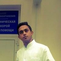 Хузейфа, 32 года, Овен, Москва