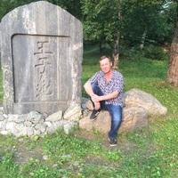 андрей, 54 года, Рак, Южно-Сахалинск