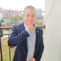 Сергей, 27 лет, Водолей, Липецк