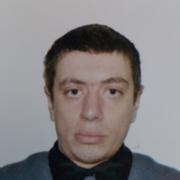 Андрей 30 Пограничный