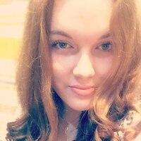 Анютка, 26 лет, Рак, Нижний Новгород