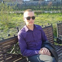 Алексей Валерьевич, 45 лет, Дева, Иркутск