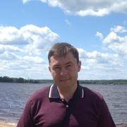 Сергей 43 Конаково