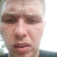 Максим, 23 года, Козерог, Симферополь