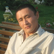 yerhat 43 года (Водолей) на сайте знакомств Семипалатинска