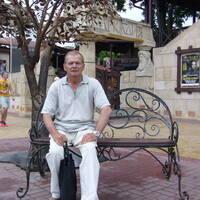 Юрий, 71 год, Водолей, Москва
