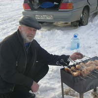 николай, 70 лет, Водолей, Магнитогорск