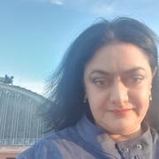 Asya 46 лет (Весы) Ереван