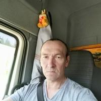 Виталий, 53 года, Весы, Москва