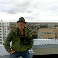 сергей, 62 года, Рыбы, Оренбург