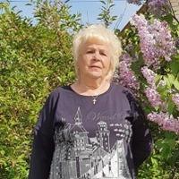 Люба, 72 года, Лев, Березовский