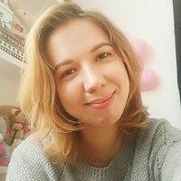 Юлия, 31 год, Козерог, Екатеринбург