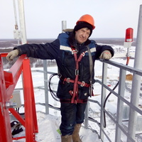 SERAFFIM, 54 года, Весы, Иркутск